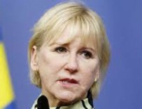 AVRUPA KONSEYİ - İsveçli bakana göre Türkiye AB'ye kapıyı kapattı