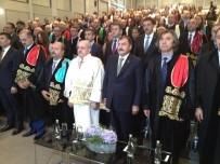 MEHMET KARACA - İTÜ'de Yeni Akademik Yıl Törenle Başladı