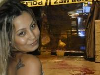 İZMIR ADLI TıP KURUMU - Küfür dehşeti! Gece kulübüne kurşun yağdırdı