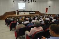 Kırıkkale'de Güvenli Eğitim Toplantısı