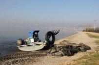 İZMİT KÖRFEZİ - Kocaeli'de Atıklar Denize Değil, Arıtma Tesislerine Gidiyor