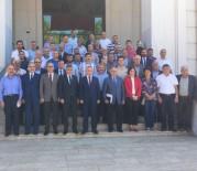 HASAN ERDOĞAN - Körfez'de Okul Güvenliği Toplantısı Yapıldı