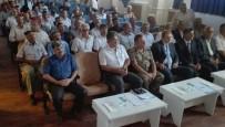 Kovancılar'da 'Uyuşturucu İle Mücadele' Semineri