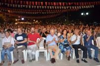 MURAT AYDEMIR - Kuşadası'nda Kurtuluş Konseri