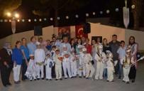 SÜNNET TÖRENİ - Kuşadası'nda Toplu Sünnet Töreni