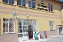 İŞBİRLİĞİ PROTOKOLÜ - Mahkemeden Ceza Alan Yükümlüler Okul Boyadı