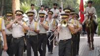 TUR YıLDıZ BIÇER - Manisa'da Kurtuluş Günü Etkinlikleri