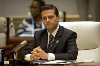 KOSTA RIKA - Meksika Devlet Başkanı Nieto'dan Deprem Açıklaması