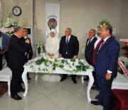 OSMANIYE VALISI - Milletvekili Önal'ın Mutlu Günü