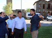 DÜĞÜN FOTOĞRAFI - Sarıgül Akşener'in partisine katılacağı iddialarına cevap verdi