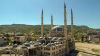 İLETİŞİM MERKEZİ - Nevşehir Külliyesi Şehir Vizyonuna Farklılık Katacak