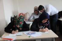 GÖKMEYDAN - Odunpazarı'nda Halk Merkezleri Yeni Kursiyerlerini Bekliyor