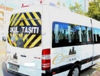 SERVİS ÜCRETİ - Okul servisi ücretleri belli oldu