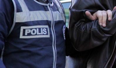 """PKK'nın kadın tetikçisi """"güvenli ev""""de yakalandı"""