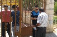 POLİS İMDAT - Polis Vatandaşları Suç Ve Suçlulara Karşı Uyardı