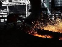 ANA SANAYI GRUPLARı - Sanayi üretim rakamları açıklandı