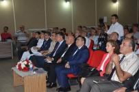 SINOP VALISI - Sinop'ta Eğitim Sezonu Güvenlik Önlemleri