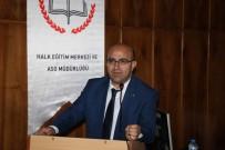 SÜLEYMAN DEMİREL - Sivas'ta Öğretmenlere Yeni Müfredat Anlatıldı