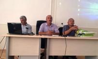 İLKOKUL ÖĞRETMENİ - Sorgun'da Öğretmenlere Yeni Müfredat Tanıtıldı