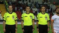 MURAT CEYLAN - TFF 1. Lig