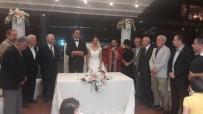 ORTAHISAR - Trabzonspor Eski Başkanları Düğünde Bir Araya Geldi