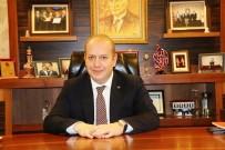 MEHMET ALI ŞAHIN - TSO'dan Teknopark Açıklaması