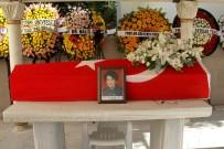 MURAT KARAYALÇIN - Türkiye'nin İlk Kadın Bakanı Son Yolculuğuna Uğurlandı