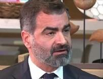 ÖZELLEŞTIRME İDARESI - Türkiye Varlık Fonu Başkanı Bostan görevden alındı