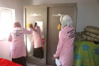 Tutak'ta 'Bir Gün Bizde Yaşlanacağız' Projesi