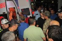 YARALI ASKERLER - Yaralı 2 Asker Elazığ'a Getirildi