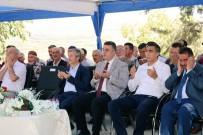 MÜFTÜ VEKİLİ - Yeni Cami Kılınan Cuma Namazı İle Hizmete Girdi