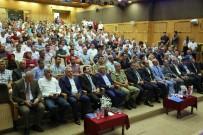 ŞANLIURFA VALİSİ - Yeni Eğitim Yılında Alınacak Tedbirler İçin Toplantı Yapıldı