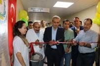SAĞLIK KOMİSYONU - Yeniden Dizayn Edilen Genel Cerrahi Servisi Hizmete Açıldı