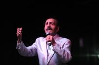 MUSTAFA KESER - Yenişehir Biber Festivalinin Son Gecesinde Mustafa Keser Sahne Aldı