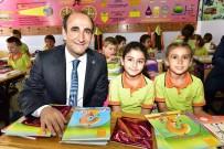 ALÜMİNYUM - Yıldırım Yeni Eğitim Öğretim Sezonuna Hazır