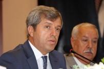 ZONGULDAK VALİSİ - Zonguldak'ta 'Eğitim Ortamları İl Güvenlik Toplantısı'