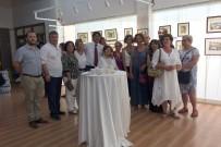 KÜLTÜR BAKANı - 10. Foça Uluslararası Kültür, Sanat Ve Balıkçılık Festivali