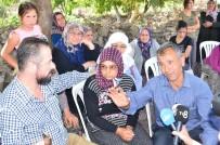 GİZLİLİK KARARI - 11 Yıl Sonra Huzur İçinde Çocuklarının Mezarına Gittiler