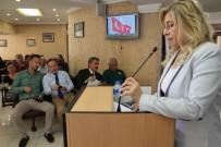 ECZACI ODASI - 12. Bölge Eczacılar Odası 46'Incı Olağan Seçimli Genel Kurulu Yapıldı