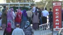 UZAKLAŞTIRMA CEZASI - 7 Çocuk Annesi Kadın Eşi Tarafından Öldürüldü