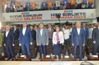 ADALET BAKANI - Adalet Bakanı Abdülhamit Gül'den CHP'ye Sert Eleştiri