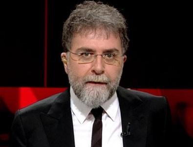 Ahmet Hakan: Yuh size! Yuh yuh!