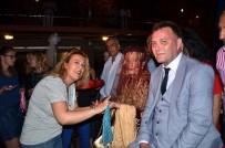 KıNA GECESI - Alman Çifte Türk Usulü Düğün