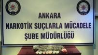 PLEVNE MAHALLESI - Ankara'da Zehir Tacirlerine Darbe