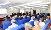MÜSAMAHA - Ardahan'da Okul Ve Öğrenci Güvenliği Toplantısı Yapıldı