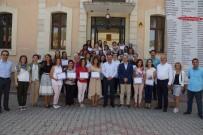 Aydın'da 'Erken STEM Eğitimi Semineri' Düzenlendi