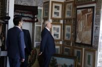 EMİN HALUK AYHAN - Bahçeli, Halı Ve Kilim Müzesini İnceledi