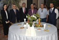 VATANA İHANET - Baro Başkanı Er Açıklaması 'Güven, Hak Ve Adalet İçin Tek Yolumuz Avukata Sahip Çıkmaktır'