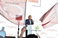 İZMIR ENTERNASYONAL FUARı - Başkan Kocaoğlu, Terk Ettiği Törenin Perde Arkasını Anlattı