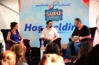 ROMAN YAZARI - Beylikdüzü Sahaf Festivali'nin Konuğu Murat Menteş Oldu